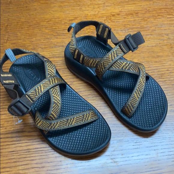 Chaco Shoes   Boys Chacos Size 3   Poshmark